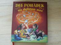 365 pohádek na dobrou noc (2007)