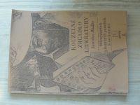 Blažke - Kouzelné zrcadlo literatury - Od nejstarších písemných památek k osvícenství (1)