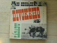 Hamman - Po stopách Divokého Západu (1965)