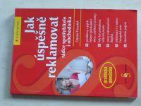 Houdek - Jak úspěšně reklamovat - Rádce spotřebitele i obchodníka (2007)