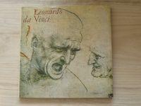 Pečírka - Leonardo da Vinci (1975) Malá galerie