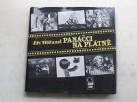 Tibitanzl - Panáčci na plátně - Filmový klub dětí (1989)