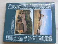 Československá muzea v přírodě (1989)
