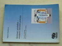 Dostálová - Snímací protetika - moderní klinické postupy (1999)