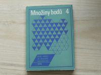 Jelínek - Množiny bodů 4 (1976)