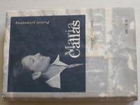 Jellinek - Portrét primadony - Maria Callas (1997)
