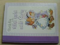 Kay - Velká kniha malé Šárky (2008)