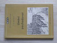 Krotkov - Umění pochodovat (Malá vojenská knihovna 50, 1954)