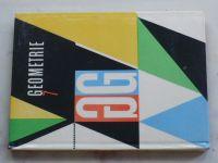 Kůst, Macháň, Procházka - Geometrie 7. (1979)