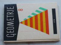 Macháček, Kraemer, Pírek - Geometrie pro 8. ročník (1980)