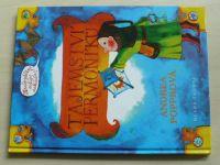 Popprová - Tajemství permoníků (2006)