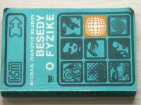 Bludov - Besedy o fyzike (1977) slovensky