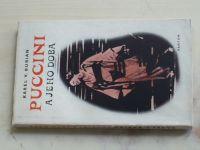 Burian - Puccini a jeho doba (1968)
