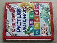 Childrens picture dictionary - Detský obrázkový slovník (1991) slovensky