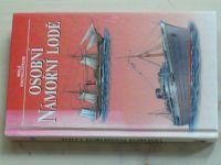 Coplák - Malá encyklopedie - Osobní námořní lodě (1996)