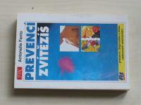 Fanto - Prevencí zvítězíš - Prevence, diagnostika a léčba nádorových onemocnění (1995)