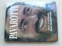 Pavarottiová - Pavarroti - Život s Lucianem (1994)