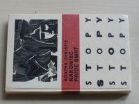 Stopy - Christie - Nakoniec príde smrť (1979) slovensky