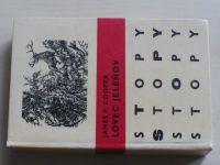 Stopy - Cooper - Lovec jeleňov (1970) slovensky