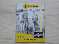 Fotorat 1 - Dreizner - Foto-Reisetips (1957)