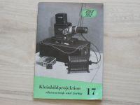 Fotorat 17 - Lullack - Kleinbildprojektion schwarz-weiss und farbig (1957)
