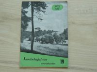 Fotorat 19 - Feuereissen - Landschaftsfotos naturverbunden (1957)