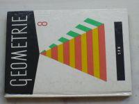Geometrie pro osmý ročník (1977)