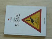 Icons - Colors Signs (Taschen 2006) anglicky - německy - francouzsky