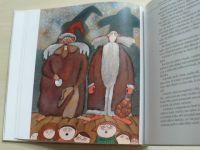 Macourek - Pětka z přírodopisu & jiné macourkoviny (2003) il. Born