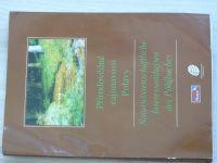 Přírodovědné zajímavosti Polavy - Krušné hory (2000) český a německý text
