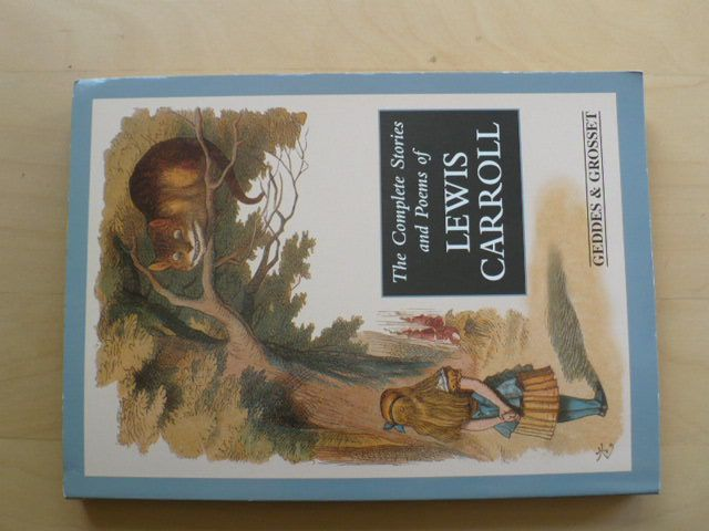Carroll - The Complete Stories and Poems (2002)