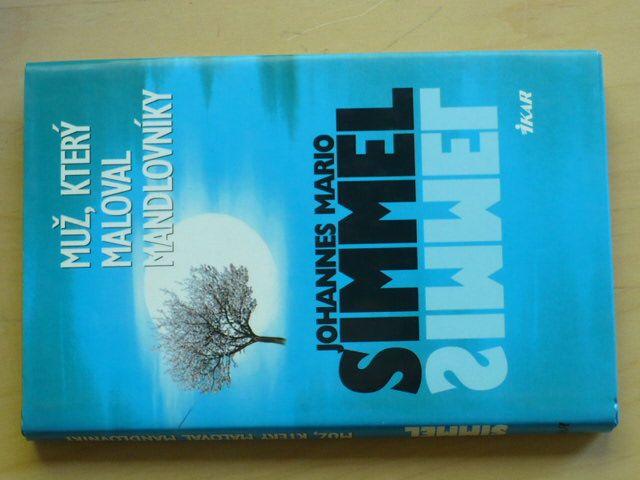 Simmel - Muž, který maloval mandlovníky (1999)