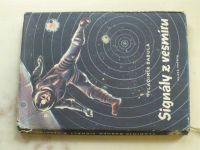 Babula - Signály z vesmíru (1955)