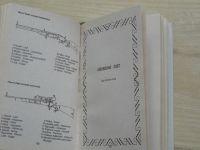 Bednařík - Myslivecký slovník česko-německý, německo-český (1994)