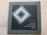 Kolář - Čtyři kopy a čtyři mandele netuctových myšlenek odevšad (2011)
