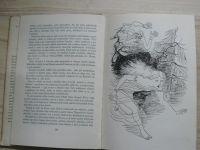 Palivec - Pověsti Zlatého koně (SNDK 1964) Koněpruské jeskyně
