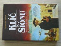 Thoene - Klíč k Siónu (2010) Kniha pátá