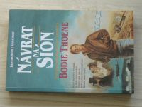Thoene - Návrat na Sión (2003)  Kniha třetí
