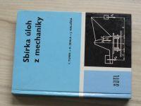 Turek, Skála, Haluška - Sbírka úloh z mechaniky (1975)
