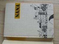 Zola - Nana (1965)