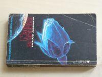 Asimov - Nadace na hranicích (1992)
