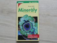 Bade - Minerály - Drahokamy a krystaly (1995) Příroda do kapsy