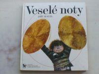 Havel - Veselé noty (1978)