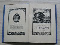 Ondřej Přikryl - Chabašči - Hanácky pěsničke (1915)
