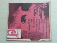 Pionýr 1-12 (1977-78) ročník XXV. (chybí čísla 1-2, 6, 9 čísel)
