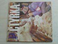 Pionýr 4 (1982) ročník XXX.
