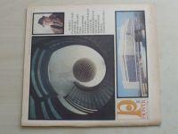 Pionýr 8 (1981) ročník XXVIII.