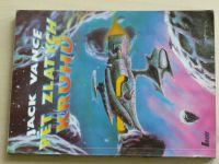 Vance - Pět zlatých kruhů (1992)