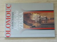 Dohnal, Pojsl, Slavík - Olomouc v době biskupa Jindřicha Zdíka (1996)