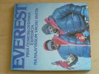 Everest - Prvá československá expedícia na najvyššom vrchu sveta (1986) slovensky